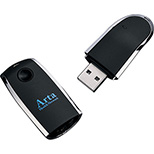 Laser Pointer Flash Drive 4GB