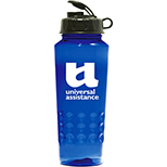 24 oz. Polyfresh TM Sports Bottle