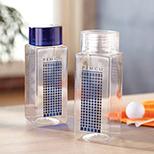 30 oz. Cube Plastic Bottle