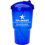 Pop 'n Sip 18 oz. Tumbler
