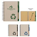 EcoSmart Journal And Pen