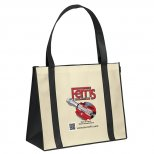Del Mar Full Color Boat Tote