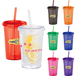 20 oz. Fruit Delight Tumbler
