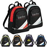 Lightning Bolt Backpack