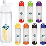25 oz Sports Infuser Water Bottle