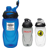 Sports Bottle 17 oz