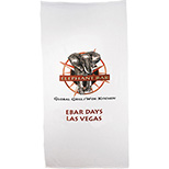 20 lb./doz. Heavyweight Beach Towel