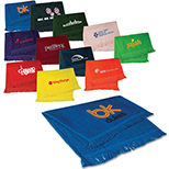 Velour Sport Towel