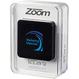 Zoom Portable Energy Square