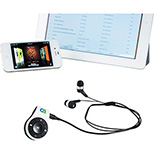 Trainer Bluetooth Stereo Headset