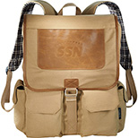 Field & Co. Compu-Backpack