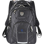 High Sierra Elite Fly-By Compu-Backpack
