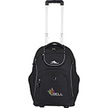 High Sierra Wheeled Compu-Backpack