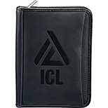 Millenium Leather Jr. eTech Padfolio