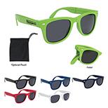 Classic Folding Sunglasses