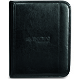 Luxurious Leather Padfolio