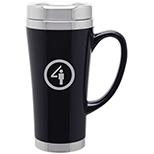 Fashion Fusion Mug