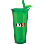20 oz Superb Sports Tumbler