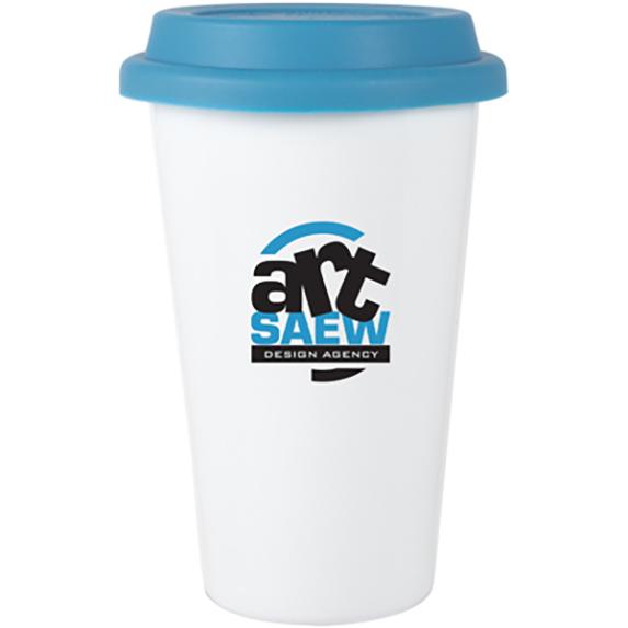 Redondo Beach Reusable Mug 25809