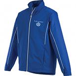 Men's All-Weather Track Jacket