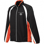 Men's Water Wicking Walking Jacket