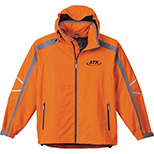 Trimark Hard Shell Hybrid Jacket