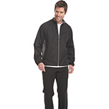 Men's Grinnell Lightweight Jacket by Trimark