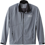 Men's Tunari Softshell Jacket by Trimark