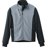Men's Jasper Hybrid Jacket by Trimark