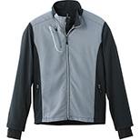 Men's Jasper Hybrid Jacket by Trimark
