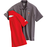 Men's Barela Short Sleeve Polo