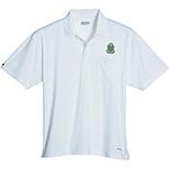 Men's Pico Short Sleeve Polo w/ Pocket