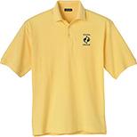 Men's Ayer Short Sleeve Polo