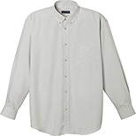 Men's Practical Professional Button Down Shirt