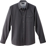 Men's Logical Long Sleeve Button Down