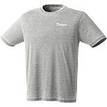 Men's Burnout Jersey Short Sleeve Tee
