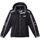 Women's Trimark Hard Shell Hybrid Jacket