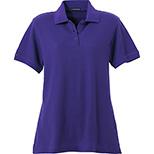 Women's Madera Short Sleeve Polo