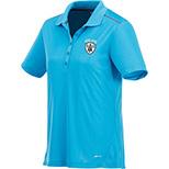Women's Albula Short Sleeve Polo