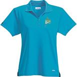 Women's Moreno Short Sleeve Polo