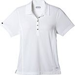 Women's Banhine Short Sleeve Polo