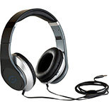Pandemonium Playback Headphones
