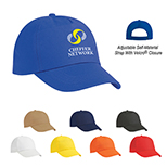 All Weather One-Size-Fits-All Hat