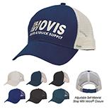 Cool Breeze Baseball Hat