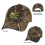 Huntsmen's Camouflage Hat