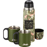 Hunt Valley 18oz Thermos Set
