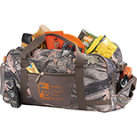 Hunt Valley Camo 22 Duffel