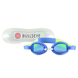Children's Swim Goggles with Case