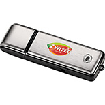 Trifecta Thumb Drive