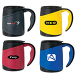 15 oz. Microwavable Keurig Friendly Mug